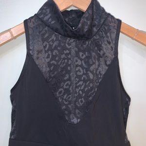 Victoria's Secret crop top/bra